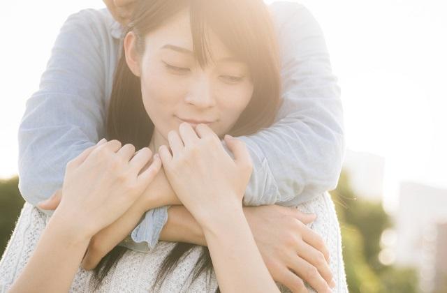 婚活サイトで自衛官男子と出会い幸せな女性